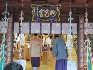 秋期大祭2014-04