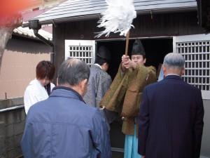 秋期大祭2014-03