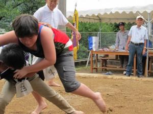 奉納子供相撲大会2014-13