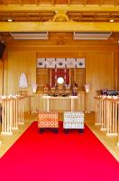 神楽殿-儀式殿1